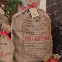 EMILY Christmas Sack